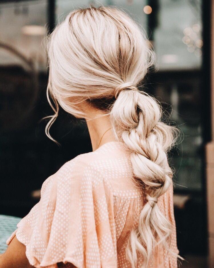 Hair Inspiration 2019-05-16 04:56:53