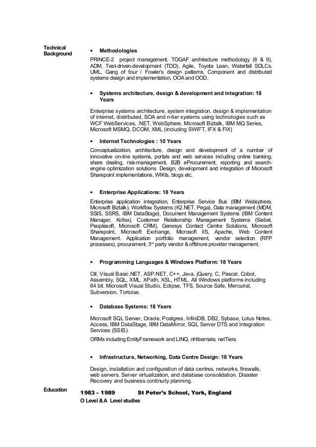 enterprise data management resume | cvresume.cloud.unispace.io