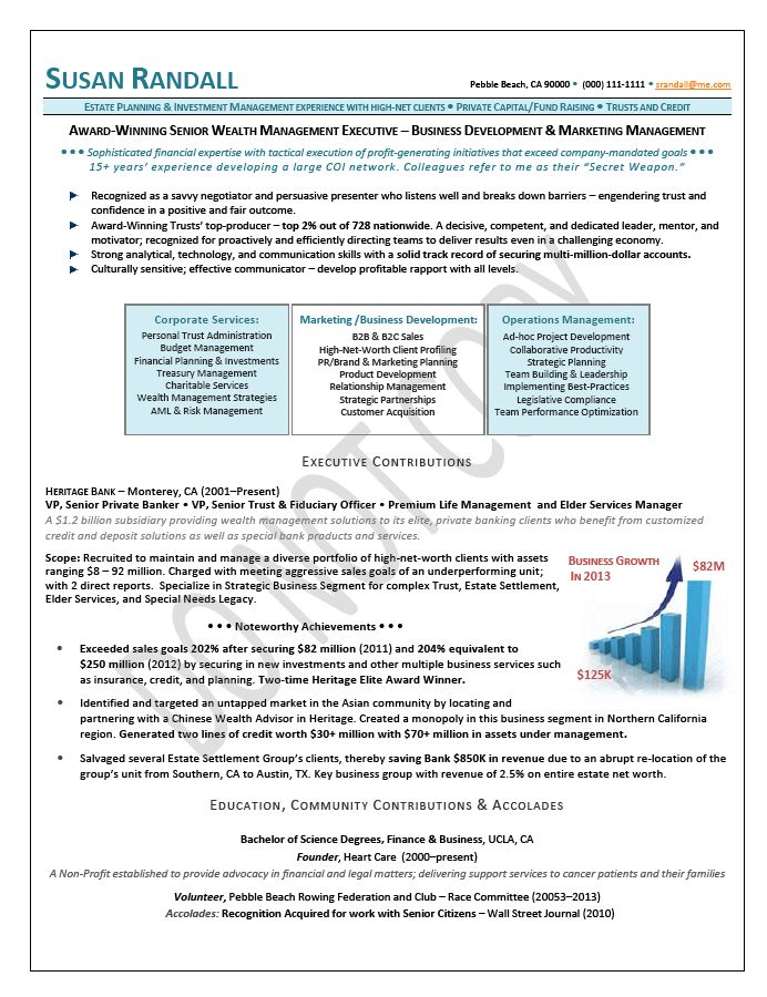 wealth manager sample resume click here to download this wealth - Wealth Management Advisor Sample Resume