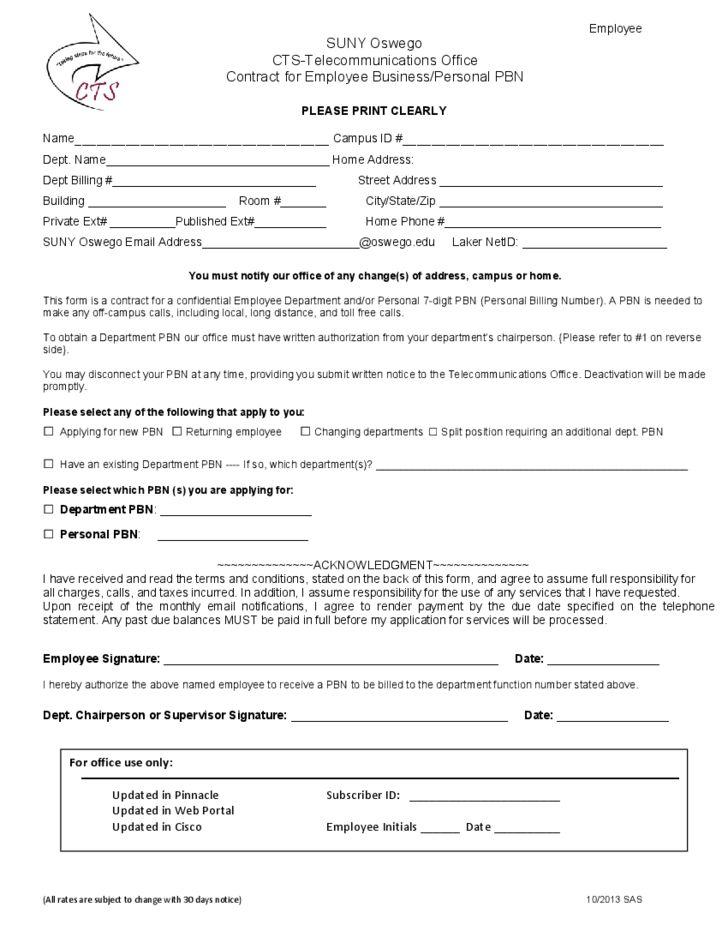 free employment contract form node2002-cvresumepaasprovider