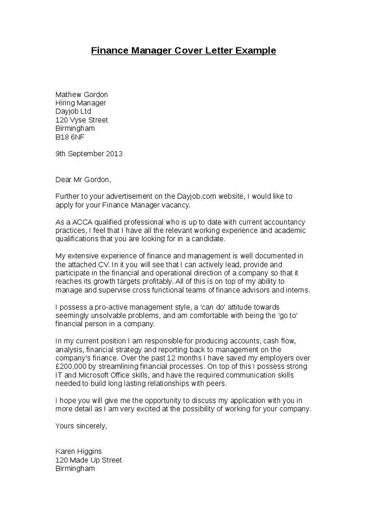 Cash Analyst Cover Letter Cvresumeunicloudpl