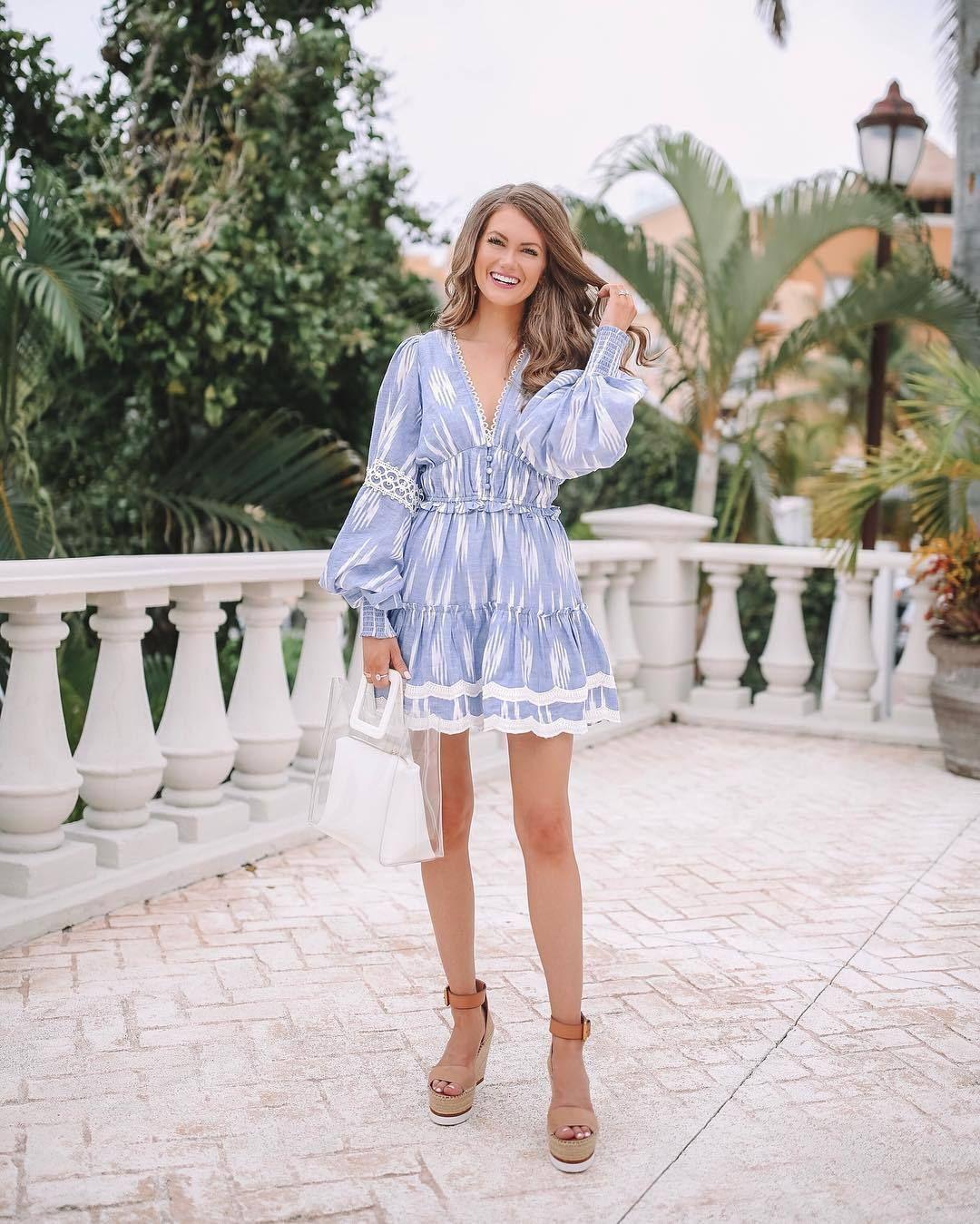 Dress, $345 at revolve.com – Wheretoget