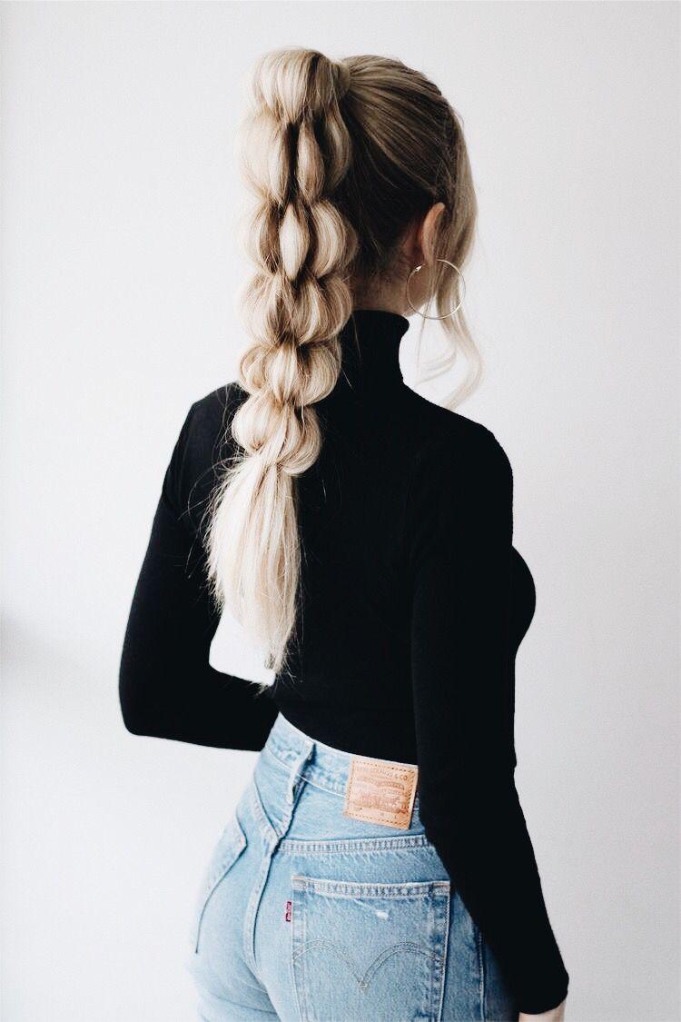 Hair Inspiration 2019-04-09 13:34:48
