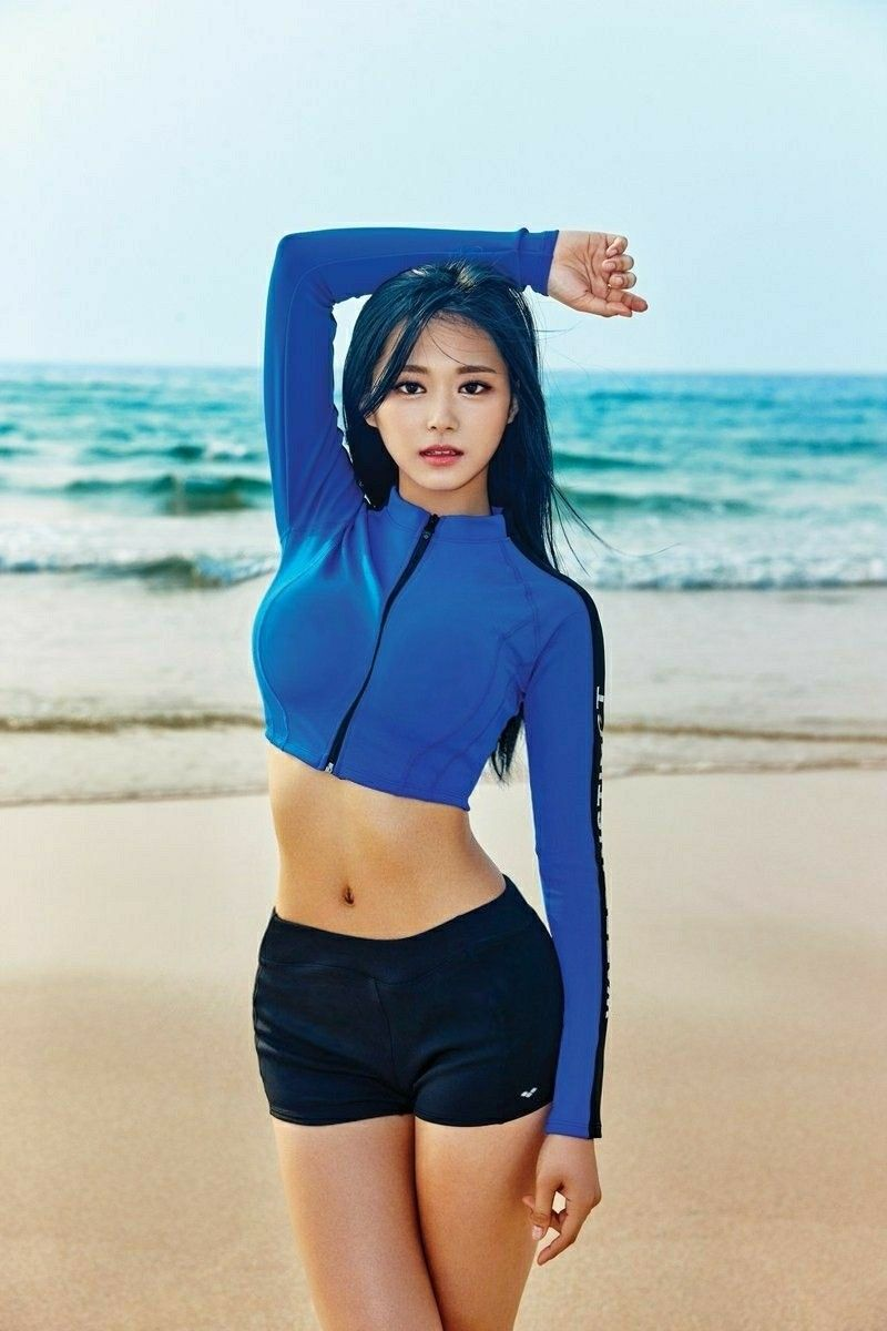 Image result for twice swimsuit