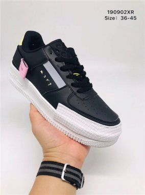 Nike Air Force 1 Type Shoes HW557