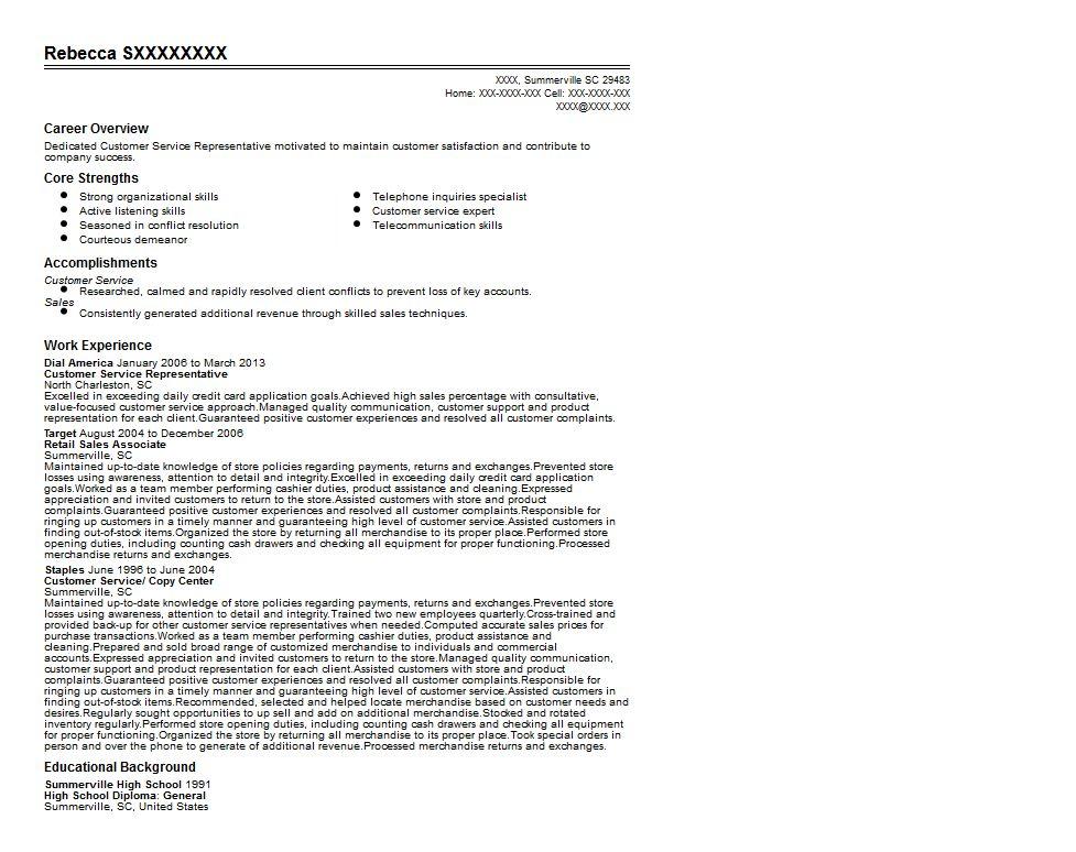 View Resume View Resume Examples Resume Example For Teacher Music - sample sales associate resume