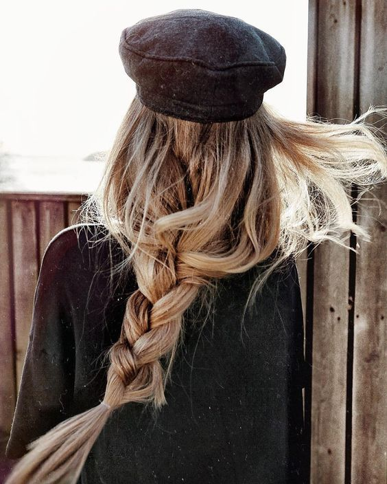 "A Big French Braid And Autumn Hat<p><a href=""http://www.homeinteriordesign.org/2018/02/short-guide-to-interior-decoration.html"">Short guide to interior decoration</a></p>"