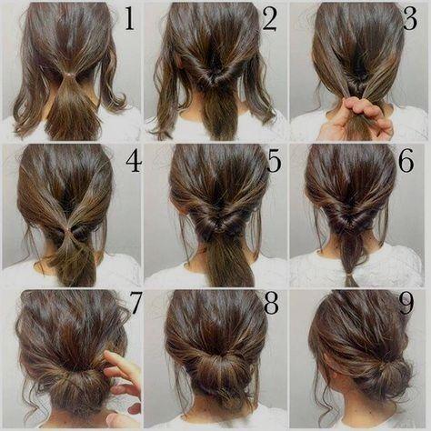 Bridesmaid Hair Young Ideas