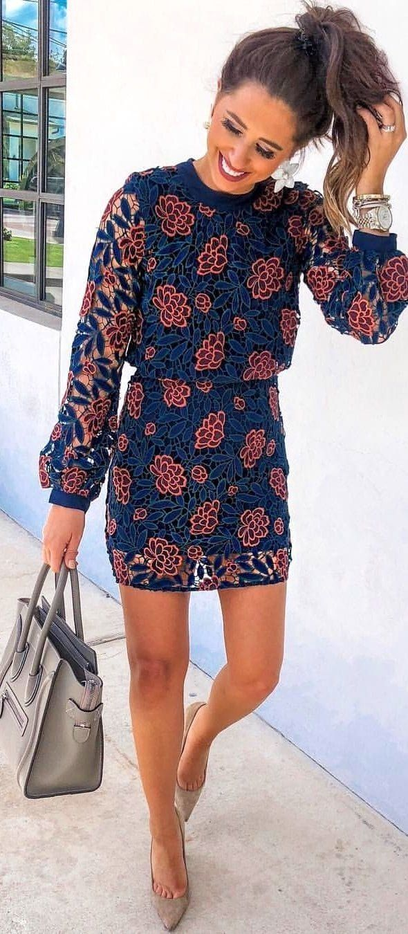 45 Brilliant Summer Outfits You Will LoveWachabuy | Wachabuy