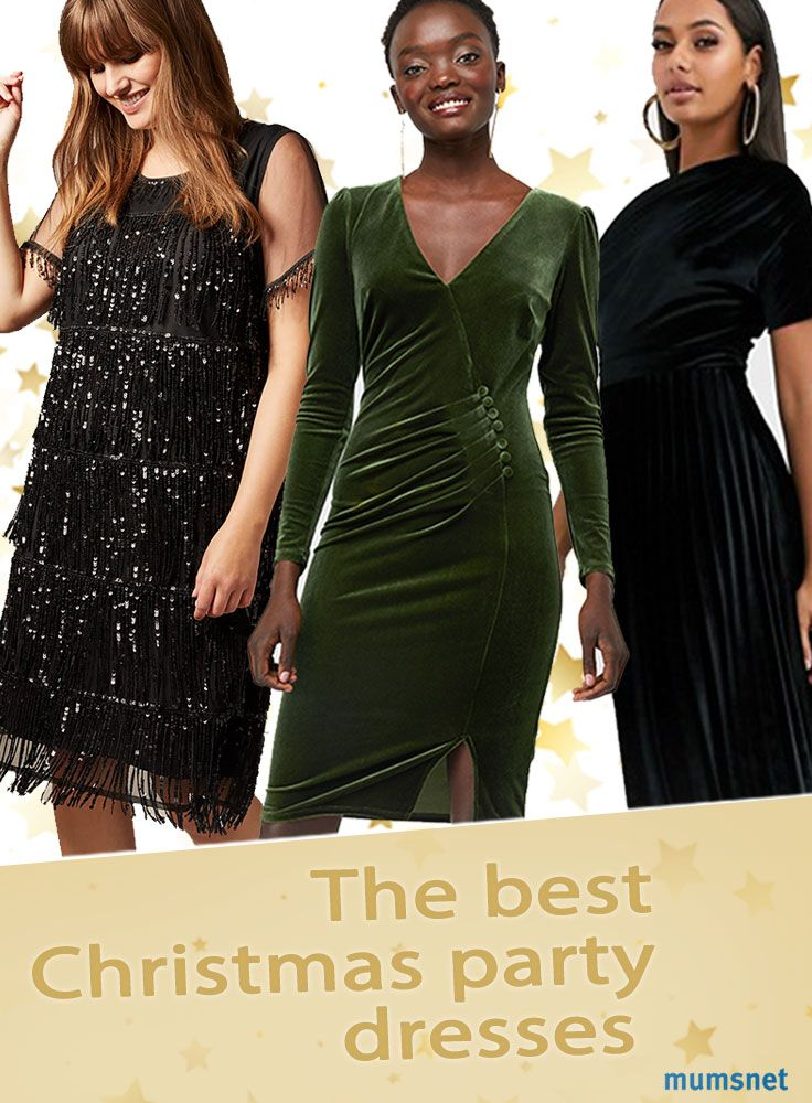 Looking for the perfect party dress?