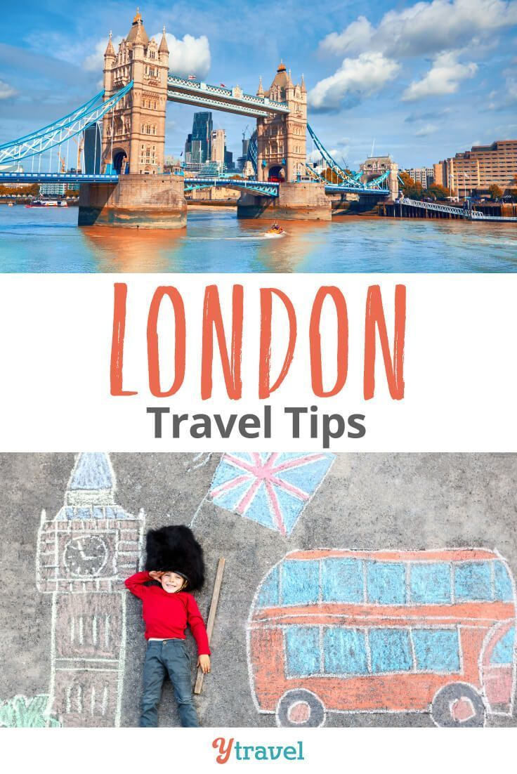 Insider London Travel Tips - Best Things to See & Do