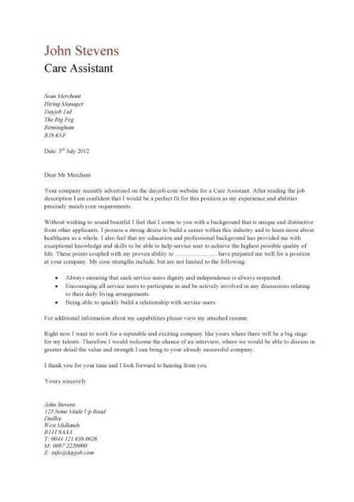 home care worker cover letter | node2004-resume-template ...