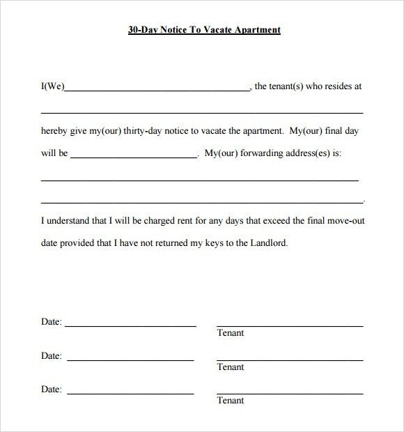 Eviction Notice Template 45 Eviction Notice Templates Lease - eviction notice pdf