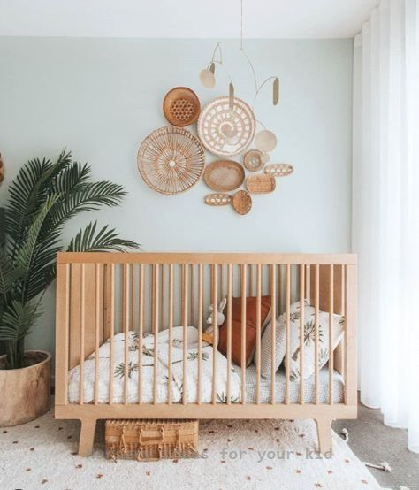 Amazing Nursery Ideas for the most beloved KidGreat Nursery ideas on a budget #nurserydecoration