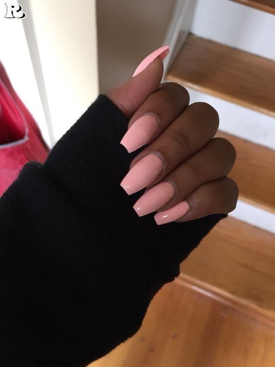 Top 50 Gel Nails 2019 To Try Them – Reny styles