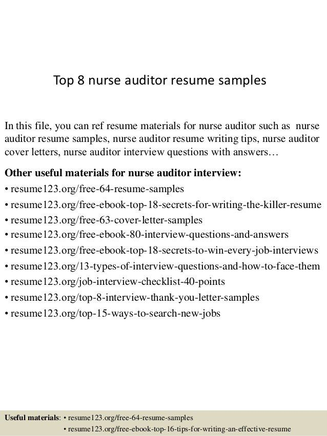 compliance auditor sample resume - Social Compliance Auditor Sample Resume