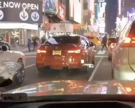 NY cops ftw