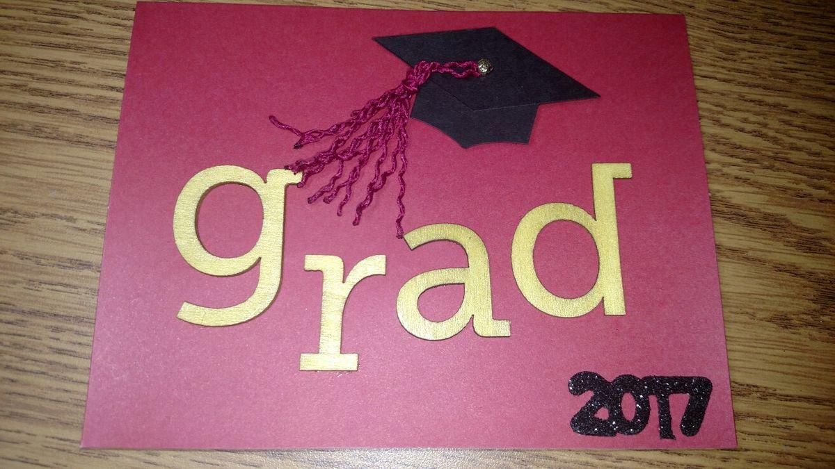 Graduation graduation cards dresses