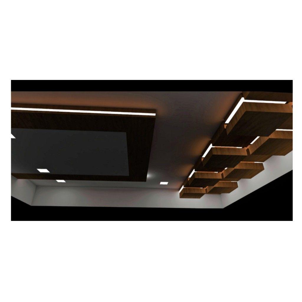 Bedroom ceiling design in sketchup | False ceiling design ...
