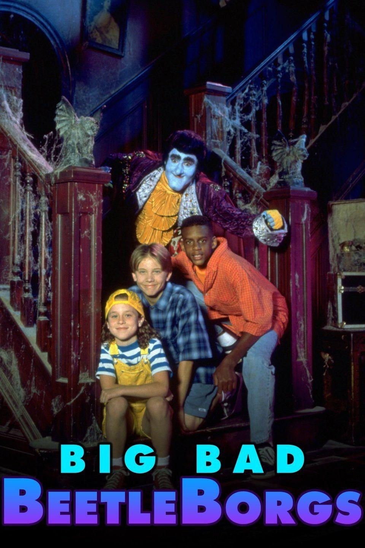 Big Bad Nostalgia, Episodes, Movies