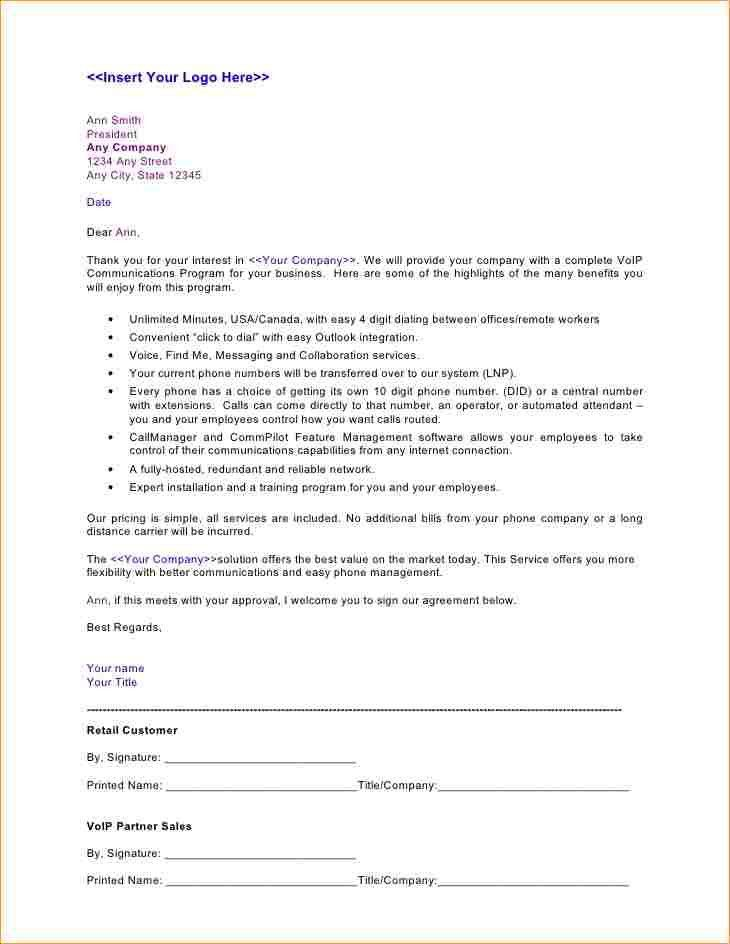 Proposal For Service Template Service Proposal Template 8 Free - price proposal template