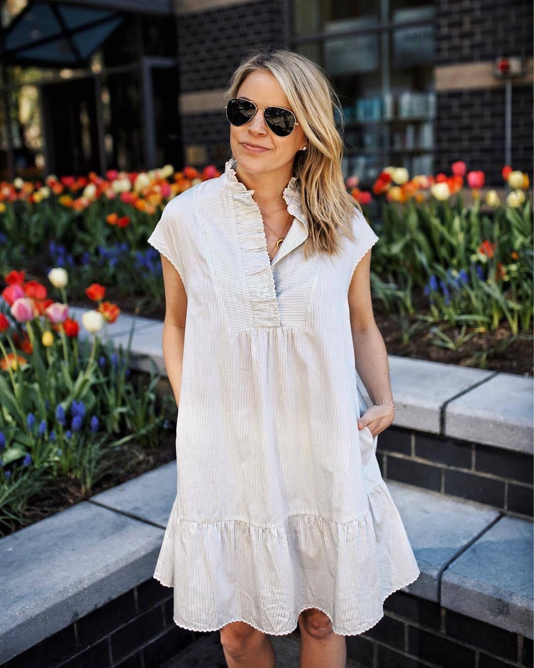 Get the dress for $69 at stories.com – Wheretoget