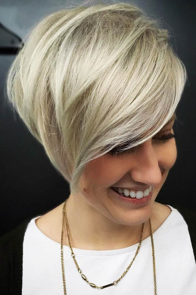 Long Layered Straight Pixie Hairstyle #pixie #layeredhair #straighthair ★ Explore tips on how to get straight hair. Our tips will work for short, medium, and long haircuts. Enhance the natural texture. ★ #glaminati #lifestyle #hairstyles #haircolor