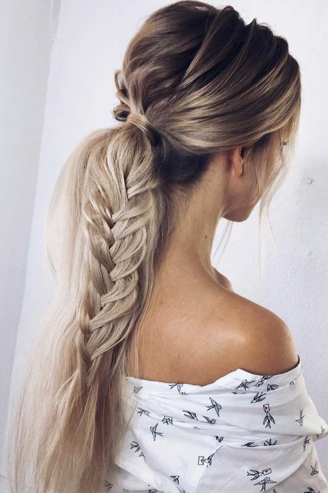 "Ponytail Hairstyle With Braid For Spring Look <a class=""pintag"" href=""/explore/ponytail/"" title=""#ponytail explore Pinterest"">#ponytail</a> <a class=""pintag"" href=""/explore/braid/"" title=""#braid explore Pinterest"">#braid</a> Wearing lovely and elegant spring hairstyles is the best way to show your appreciation of the long-awaited season! Check out our inspiring ideas to meet this spring with a feminine look: cute and easy braids for short, long, medium, and shoulder-length hair are here to get the most out of the springtime. <a class=""pintag"" href=""/explore/springhairstyles/"" title=""#springhairstyles explore Pinterest"">#springhairstyles</a> <a class=""pintag"" href=""/explore/springhair/"" title=""#springhair explore Pinterest"">#springhair</a> <a class=""pintag"" href=""/explore/trendyhairstyles/"" title=""#trendyhairstyles explore Pinterest"">#trendyhairstyles</a> <a class=""pintag"" href=""/explore/springlook/"" title=""#springlook explore Pinterest"">#springlook</a><p><a href=""http://www.homeinteriordesign.org/2018/02/short-guide-to-interior-decoration.html"">Short guide to interior decoration</a></p>"