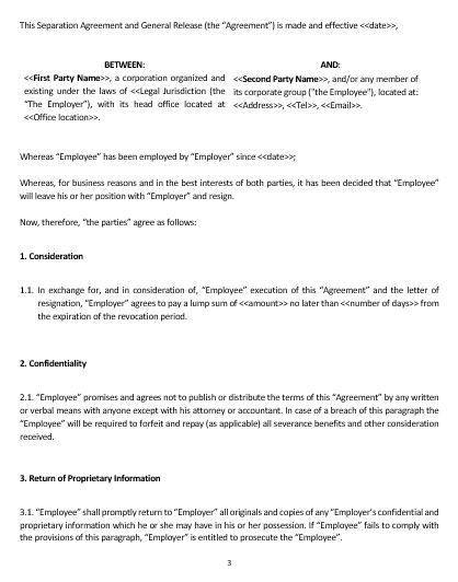 general liability release form lovinglyy - release agreement