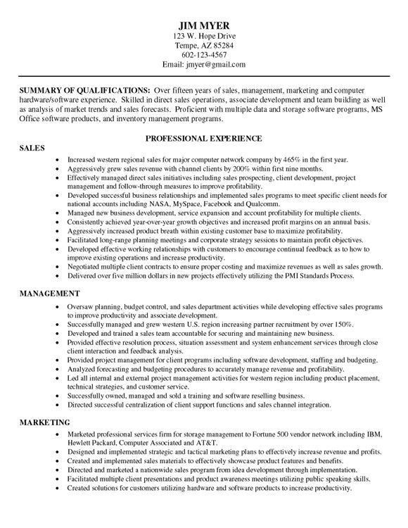 Resume Page Format Two Page Resume Template Resume Template - 2 page resume template