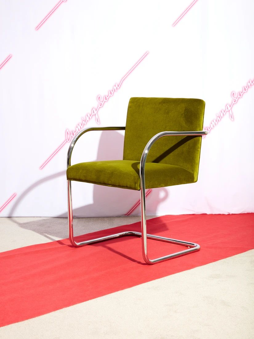 BRNO Chair – Coming Soon