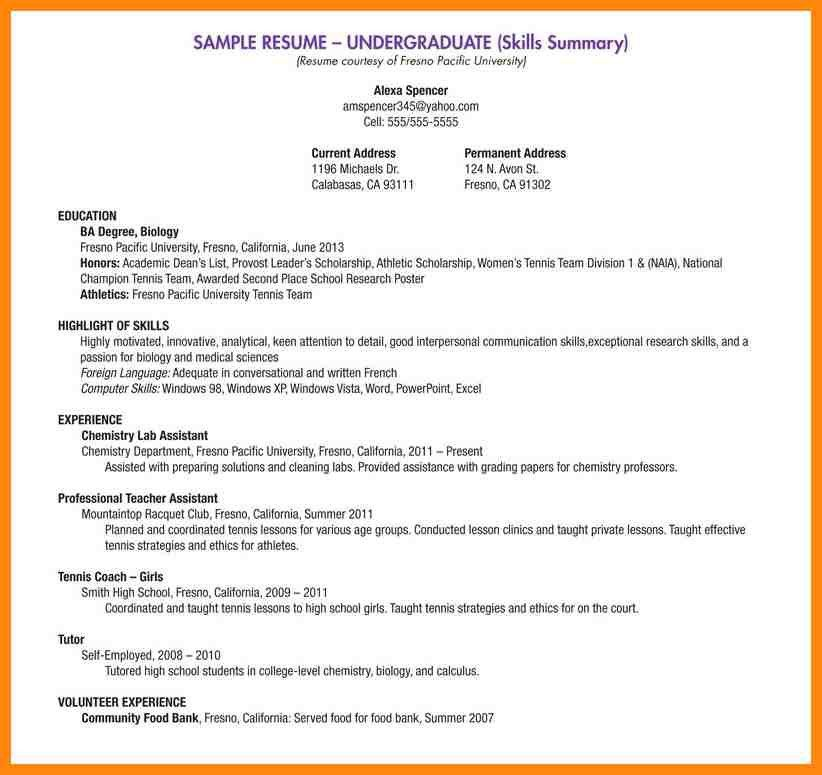 Assistant Registrar Sample Resume Professional Assistant Registrar