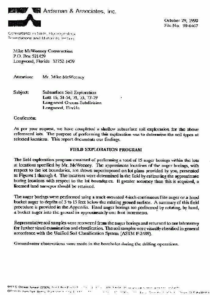 geologist cover letter sample livecareer - Geologist Cover Letter