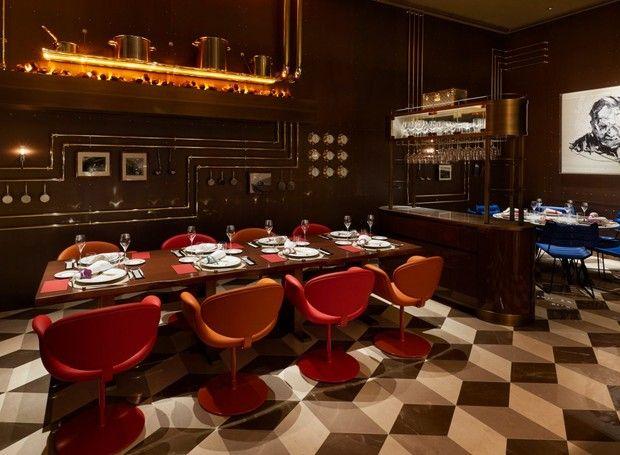 Louis Vuitton abre seu primeiro restaurante no Japão. Conheça