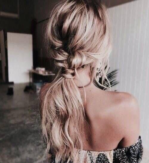 Hair Inspiration 2019-04-16 01:17:28