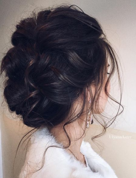 """Featured Hairstyle: Ulyana Aster; <a href=""""http://www.ulyanaaster.com"""" rel=""""nofollow"""" target=""""_blank"""">www.ulyanaaster.com</a>; instagram.com/ulyana.aster.store; Wedding hairstyle idea.<p><a href=""""http://www.homeinteriordesign.org/2018/02/short-guide-to-interior-decoration.html"""">Short guide to interior decoration</a></p>"""