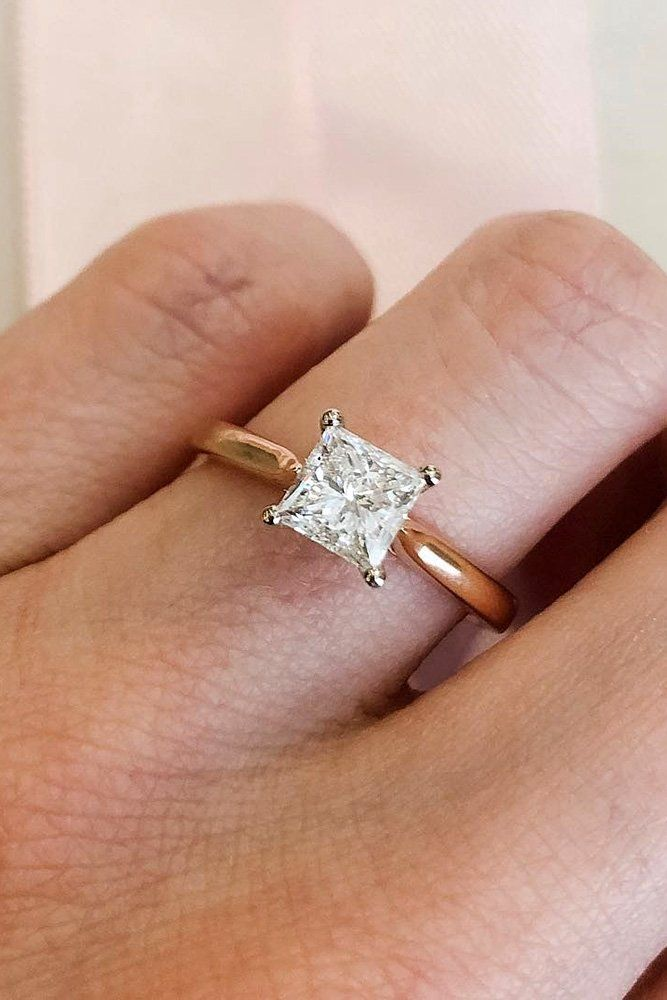 engagement ring shapes solitaire engagement rings princess cut engagement rings diamond engament rings minichiellojewellers