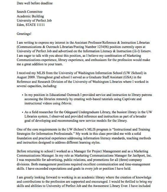 public relations coordinator cover letter