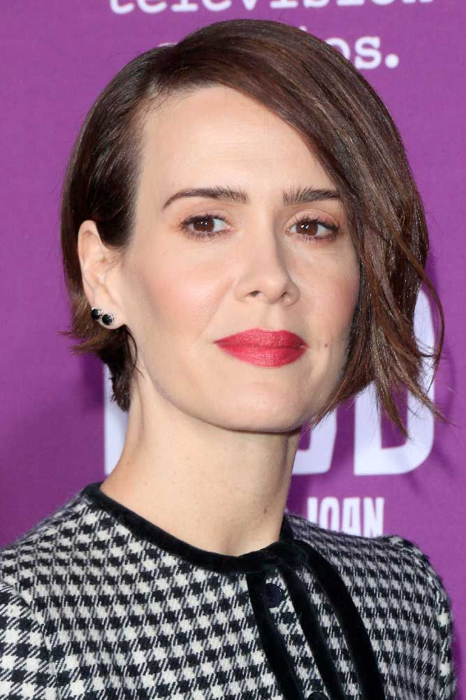 "Short Asymmetrical Bob <a class=""pintag"" href=""/explore/sarahpaulson/"" title=""#sarahpaulson explore Pinterest"">#sarahpaulson</a> <a class=""pintag"" href=""/explore/shorthair/"" title=""#shorthair explore Pinterest"">#shorthair</a> <a class=""pintag"" href=""/explore/brownhair/"" title=""#brownhair explore Pinterest"">#brownhair</a> ★ We have created a photo gallery where you can find trendy ways of sporting inverted bob haircuts of various length and texture. This type of a haircut has a provocative asymmetrical shape that makes this haircut appear super sassy. Plus, this haircut is not high maintenance. ★  <a class=""pintag"" href=""/explore/glaminati/"" title=""#glaminati explore Pinterest"">#glaminati</a> <a class=""pintag"" href=""/explore/lifestyle/"" title=""#lifestyle explore Pinterest"">#lifestyle</a> <a class=""pintag"" href=""/explore/invertedbob/"" title=""#invertedbob explore Pinterest"">#invertedbob</a><p><a href=""http://www.homeinteriordesign.org/2018/02/short-guide-to-interior-decoration.html"">Short guide to interior decoration</a></p>"
