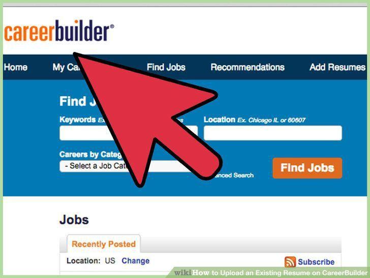 career builder resume search first rate careerbuilder resume