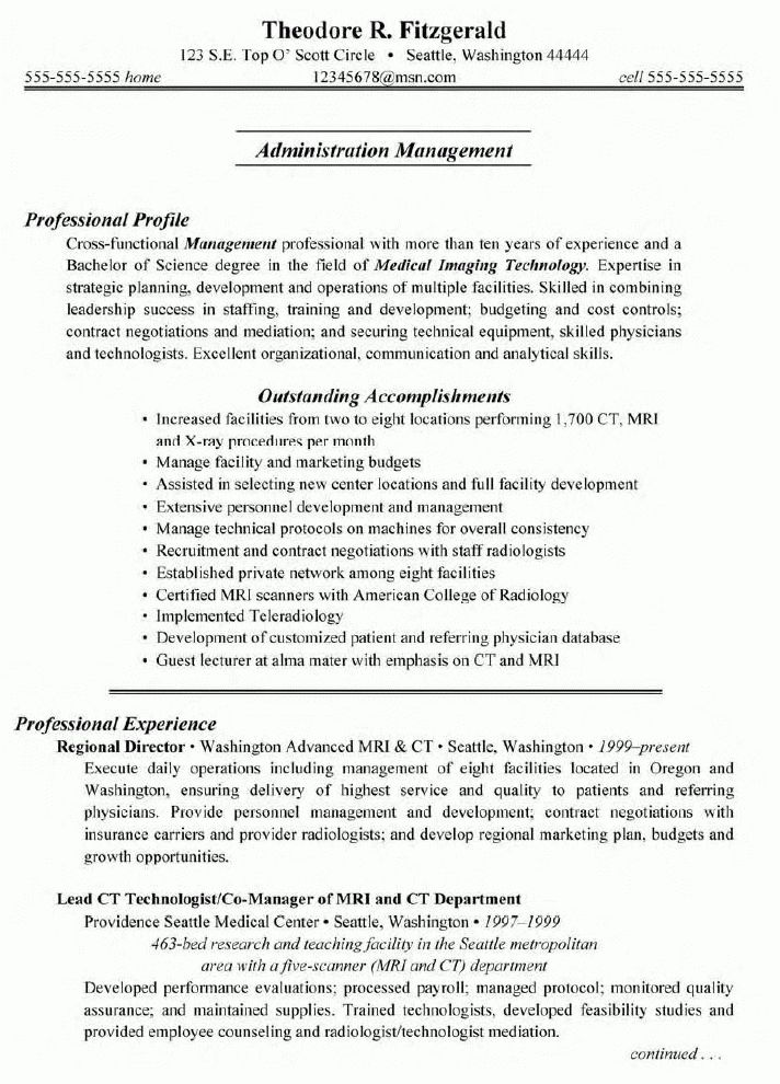 Resume Activities Examples - Examples of Resumes