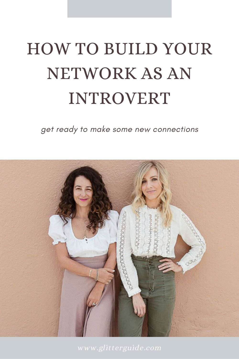 How To Build Your Network As An Introvert