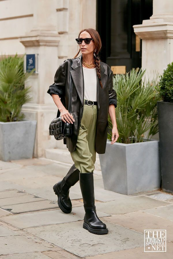 The Best Street Style From London Fashion Week S/S 2020