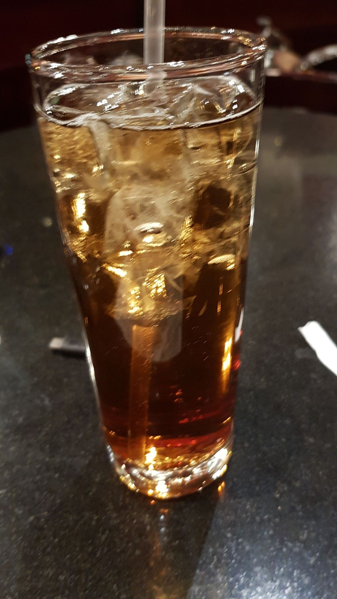 Cocktail Kola Tonic Lemonade Southern Comfort Windmill Casino