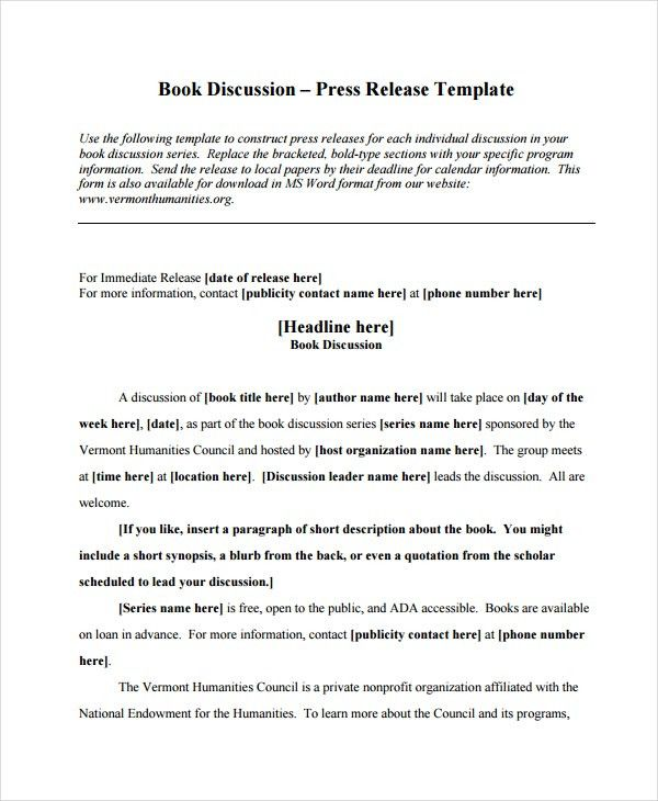 Photo Release Template Photography Release Forms, Photography - press release template