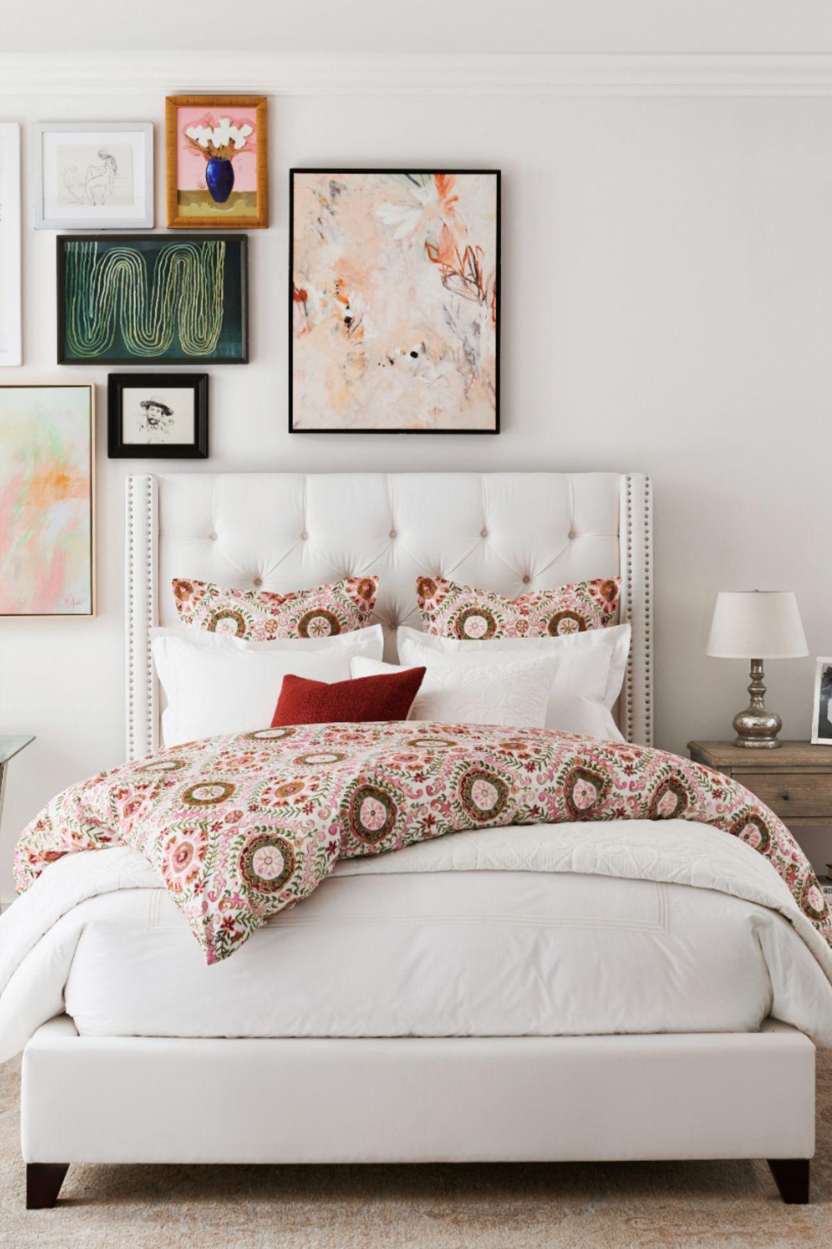Harper Zella Bedroom