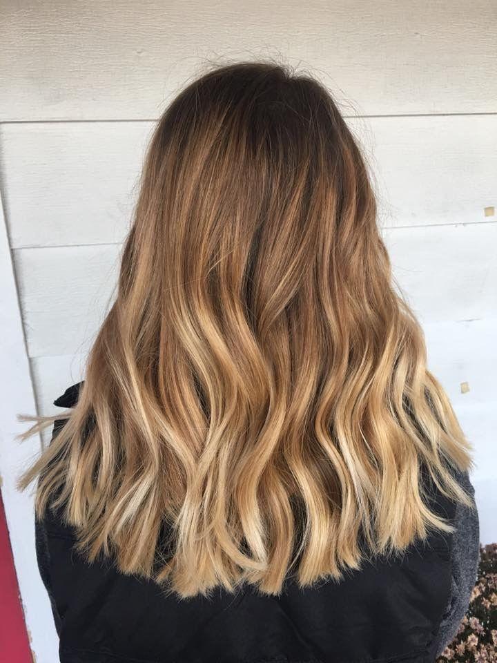 Hair Inspiration 2019-05-05 02:34:56