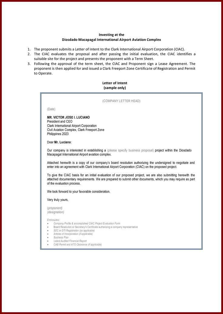 Proposal Letter For Project 9 Sample Project Proposal Letter - proposal for a project