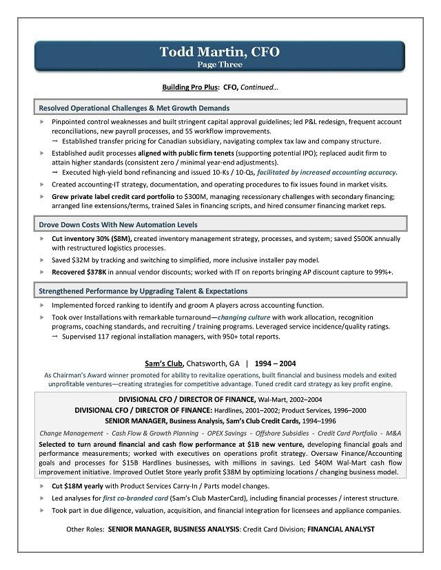 senior treasury analyst resume sle - 28 images - senior financial ...