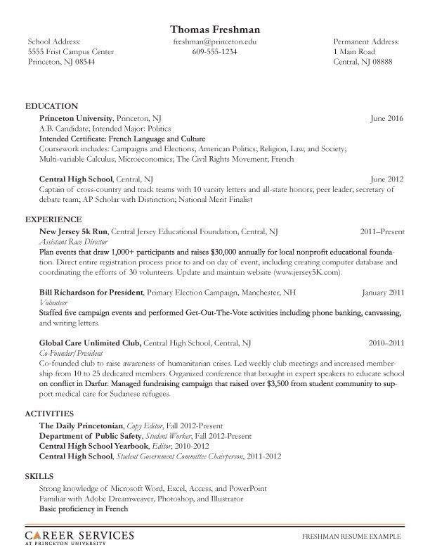 Resume Samples 2011 Practicum Student Resume Samples Visualcv - video editor resume sample